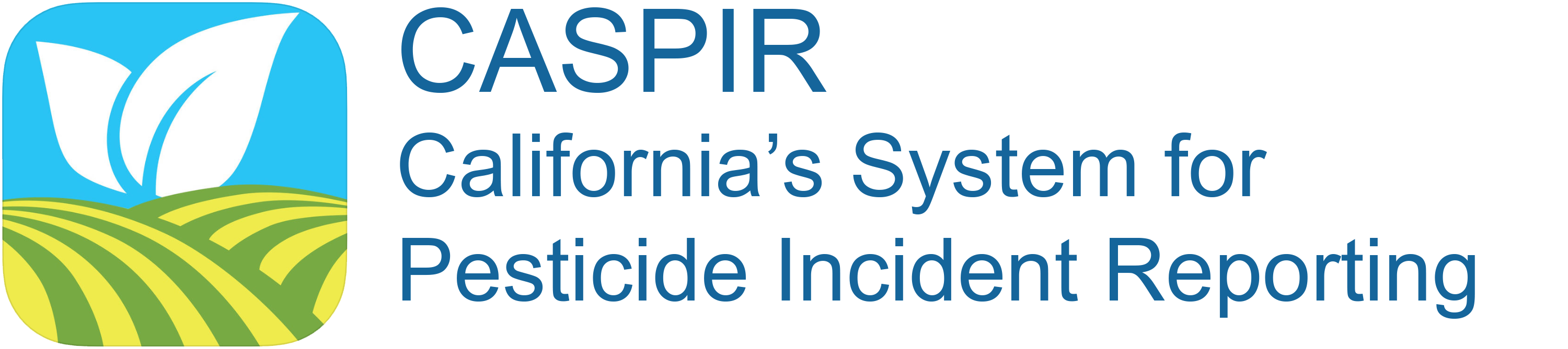 CASPIR: CA Pesticide Incident Reports