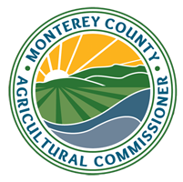 Monterey County Agricultural Commissioner Seal