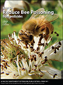 How to Reduce Bee Poisoning from Pesticides