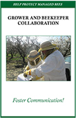 Grower and Beekeeper Collaboration.