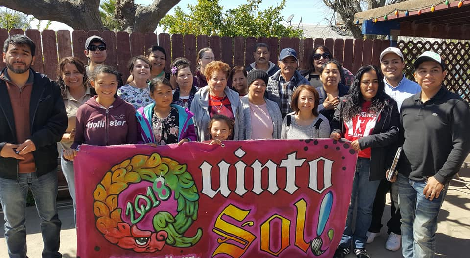 Tulare County Environmental Justice Tour, March 2018