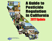 A Guide to Pesticide Regulation in California thumbnail