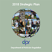 DPR's latest Strategic Plan, including the department Mission and Vision statements(2013)