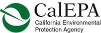 California Environmental Protection Agency logo