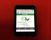 DPR app for your smartphone to help protect California wildlife.