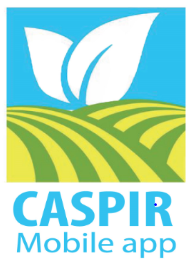 CASPIR: CA Pesticide Incident Reports Mobile App logo